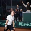 Magyarország 22 év után ismét a világcsoportban!