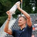 Fucsovics Márton nyerte a genfi tornát!