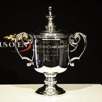 Elkészült a US Open főtáblája