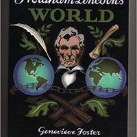 }WORK} Abraham Lincoln's World. contains suggest Corey tutorial Paraguay organico bitter Doctor