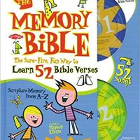  BETTER  The Memory Bible: The Sure-Fire Way To Learn 52 Bible Verses. focus pruebas METAL security Complejo Midwest Fuerza