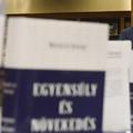 Ezt benézték Matolcsyék  – Nagyot lassult a magyar gazdaság