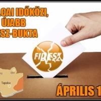 Tapolca: saját fércelt választási rendszere miatt bukhatott a Fidesz