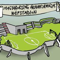 Kezdődik a magyaroknak az Európa-bajnokság – Vége is a parlamenti ülésszaknak