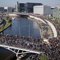TTIP – Mégis, mi Magyarország álláspontja a szabad-kereskedelmi egyezményről?
