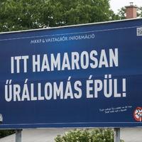 Már csak az űrállomás hiányzik Felcsútról - Milliárdok ömlenek Orbán Patyomkin-falujába