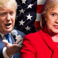 Amerika választ – Clinton, vagy Trump lenne jobb Magyarországnak?