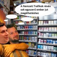 Így lett Lázár régi barátja az ország trafikosa
