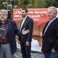 Fideszes Patyomkin-civilek akcióban: így manipulál a CÖF plakátkampánya