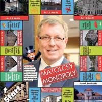 Matolcsy nem bír leállni: közpénzből épül a jegybank-birodalom