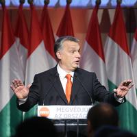 Így hantázott Orbán a Fidesz kongresszusán