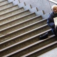 Egyre több a szegény - tovább szakad a magyar társadalom