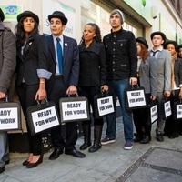 Fiatalkori munkanélküliség - nem csak nálunk súlyos probléma