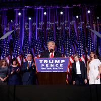 Amerikai horror sztori: győzött a populizmus