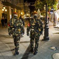 Terrorellenes intézkedések – A kormány engedni fog az ellenzéknek?