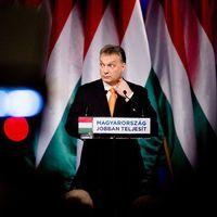 Orbán évértékelő: ismét kiakadt a hazugságmérő!
