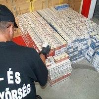 Itt a trafikmutyi újabb mellékhatása: felvirágzóban a feketekereskedelem a dohánypiacon