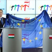 Kétharmados lemaradásban a magyar gazdaság