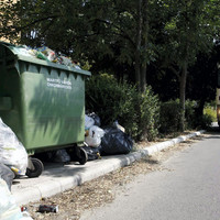 Az összeomlás szélén a hazai hulladékszállítás?
