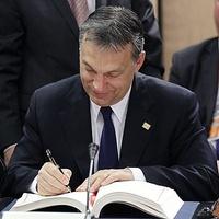 Orbán és a fiskális paktum - hazugságok hálója