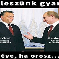 Nem leszünk gyarmat! Jön Putyin? Akkor mégis…