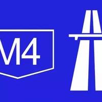 Hazugságokkal és szélkakaskodással tűzdelt az M4-es leállítása