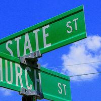 Egyház - sok iskola