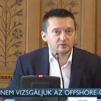 A saját offshore-lovagjai már nem bántják a kormány szemét