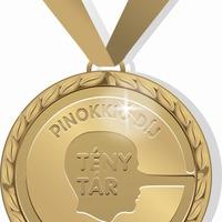 Orbán: 2015 első Pinokkió-díjasa!