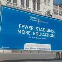 Tízmilliárdokat pumpál az állam a fociba - Tényleg nincs jobb helye az adóforintoknak?