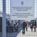 Brüsszel nem kötött bele rögtön, de problémás a megerősített határzár