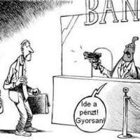 A bankok csak nyernek a svájci frank emelkedésével?