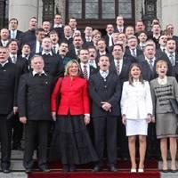Jobbik: Őfelsége ellenzéke