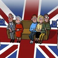 Kilépnének az angolok – Oda a munka, oda a pénz?