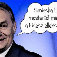Orbán vs. Simicska - Egy szép barátság vége?