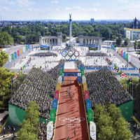 Csúnyán elszálltak Tokióban az olimpiára szánt eredeti költségek – Nálunk vajon mi lenne?