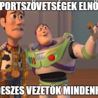 Fideszes uradalmak lettek a magyar sportszövetségek?