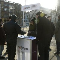 Magyarországon már csak így mennek a helyi népszavazások