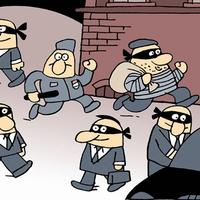 Nyakig ülünk a (fideszes) korrupcióban - Íme, a legújabb mutyilista