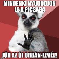 Tovább dübörög a propaganda: jön az új Orbán-levél!