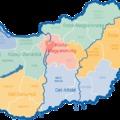 Brutális lemaradásban a magyar régiók –  Felzárkózás helyett még nagyobb lemaradás