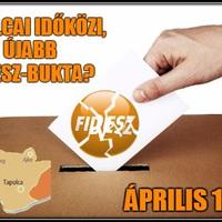 Tapolcai időközi - tovább folytatódik a Fidesz mélyrepülése?