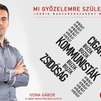 Harapófogóban a Jobbik