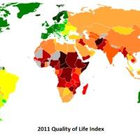 Életminőség Magyarországon és Európában 1. rész