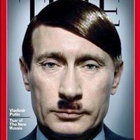 Tényleg Putyin az új Hitler?