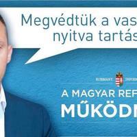 Megijedt a Fidesz: megbukott a vasárnapi zárva tartás