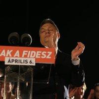 EBESZ-jelentés: tisztességtelen eszközökkel nyert a Fidesz