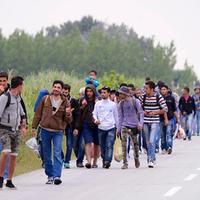 Menekültkérdés: Orbán rögeszméi szöges ellentétben állnak a valósággal