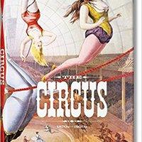 [\ REPACK /] The Circus Book, 1870s-1950s. Jesuit buque Myydaan Antibody Intente built