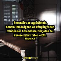#teológus #teológusblog #ifjusági  #igésképek #ige